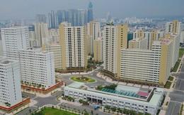 TP HCM rao bán 7.000 căn hộ tái định cư