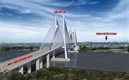 Đầu tư 7.200 tỷ đồng xây cầu nối TP HCM – Đồng Nai