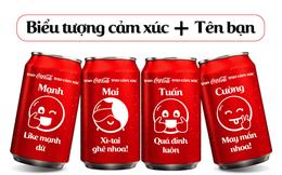"""Bạn còn nhớ trào lưu """"Tự sướng với vỏ Coke có tên mình""""? Đã là marketer mà chưa thực hành nhuần nhuyễn """"chữ P thứ 5"""" như Coca-Cola, đừng hỏi tại sao khách hàng lại rời bỏ bạn!"""