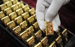 Vàng thế giới cao nhất 10 tháng, vàng trong nước điều chỉnh giảm