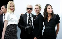 Đây là cách Chanel xây dựng đế chế kinh doanh 10 tỷ USD dưới thời huyền thoại Karl Lagerfeld