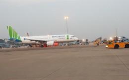 Bamboo Airways chính thức khai trương 4 đường bay từ Vinh