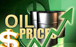 Thị trường ngày 14/3: Giá dầu lên cao nhất kể từ tháng 11/2018, kẽm lập đỉnh 8 tháng
