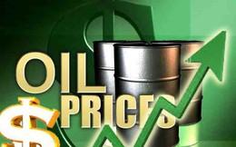 Thị trường ngày 01/05: Dầu, vàng, kim loại và cao su đều tăng giá