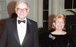 """Lời khuyên """"đúng đến giật mình"""" của Warren Buffett: """"Thành công hay không là do người bạn đời quyết định, mơ vinh hoa phú quý làm gì khi chẳng có ai để sẻ chia?"""""""