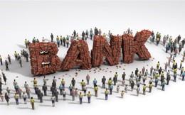 So găng chất lượng tín dụng các ngân hàng niêm yết năm 2018