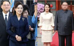 Phu nhân nhà lãnh đạo Kim Jong-un: Người phụ nữ học hỏi phong cách Hoàng gia, làm nên cuộc cách mạng thời trang cho phái đẹp Triều Tiên