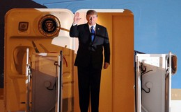 Tổng thống Donald Trump: Đảng Dân chủ hãy thôi nói về việc tôi nên làm gì với Triều Tiên đi!
