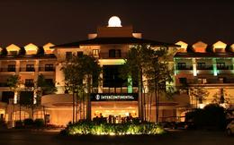 Khách sạn InterContinental Hanoi Westlake đổi chủ