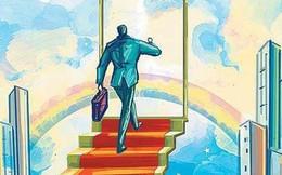 Mỗi nỗi đau bạn trải qua hôm nay là sức mạnh ngày mai của bạn: Chừng nào còn kiên trì, bạn nhất định sẽ tới đích thành công
