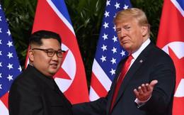Tổng thống Trump: Kim Jong Un và tôi sẽ phi hạt nhân hóa và đưa Triều Tiên trở thành một thế lực kinh tế!