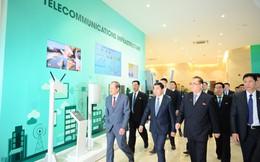 Phó Chủ tịch Triều Tiên Ri Su Yong: Chúng tôi rất quan tâm đến viễn thông, hy vọng sớm có cơ hội hợp tác với Viettel