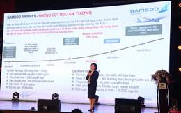 Bamboo Airways công bố khai thác thành công 1000 chuyến bay trong 5 tuần, sẽ tăng 100 chuyến/ngày