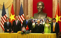 Thượng đỉnh Mỹ - Triều: Vietjet mua mới 100 máy bay Boeing