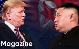 Hội nghị Thượng đỉnh Mỹ-Triều: Nỗi buồn, niềm hy vọng và một lời khen cho Việt Nam