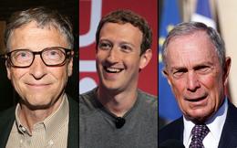 Tận thấy nơi ở của những người giàu có nhất nước Mỹ