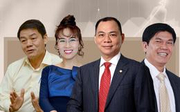 Năm mới, ngẫm về những triết lý của các doanh nhân hàng đầu Việt Nam