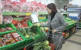 Giá thực phẩm sau Tết: Chợ dân sinh tăng giá 30-50%