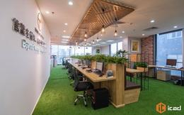 Văn phòng sáng tạo - xu hướng văn phòng mới của doanh nghiệp