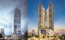 Alpha City – công trình kiến trúc mới kế thừa giá trị nguyên bản của Sài Gòn