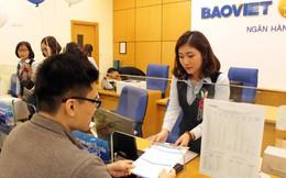 BAOVIET Bank phát hành 2,000 tỷ đồng chứng chỉ tiền gửi ghi danh cho khách hàng cá nhân với lãi suất lên đến 8,4%