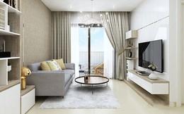 Chỉ từ 12,5 triệu/m2 sở hữu ngay căn hộ sát trung tâm Hà Đông