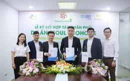 Lộ diện đơn vị phân phối chính thức dự án cao cấp KĐT Tràng Duệ -  Seoul Ecohome