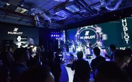 Hublot mang đặc quyền trải nghiệm Baselworld 2019 Novelties sớm đến với Hublotista Việt Nam