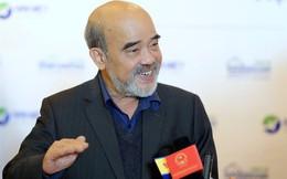 """GS. Đặng Hùng Võ: """"Nhiều nhà đầu tư lớn đã nhìn thấy tiềm năng của Phú Yên"""""""