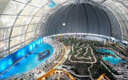Phan Thiết sắp khởi công công viên nước trong nhà quy mô hàng đầu châu Á