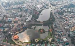 Bất động sản thành phố Bảo Lộc sôi động nhờ đòn bẩy hạ tầng