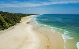 Hơn 60.000 lượt khách du lịch trong dịp lễ, du lịch biển đảo Quảng Trị hút khách