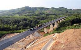 7.669 tỷ làm cao tốc Bắc - Nam đoạn Cam Lộ - La Sơn cuối tháng 07/2019