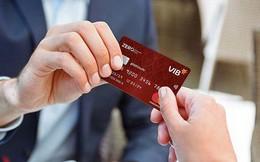 VIB tích cực tham gia xây dựng giải pháp thanh toán không tiền mặt