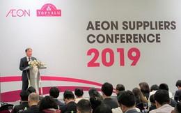 Hội nghị nhà cung cấp của AEON: Xúc tiến đưa hàng Việt chất lượng ra quốc tế