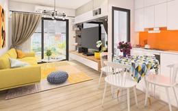 Cơ hội trải nghiệm nhà ở xã hội - chất lượng thương mại tại AT Home Thanh Hóa