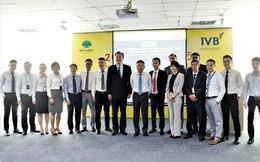 Ngân hàng TNHH Indovina hợp tác với KPMG triển khai công cụ tính vốn tuân thủ Thông tư 41/2016/TT-NHNN