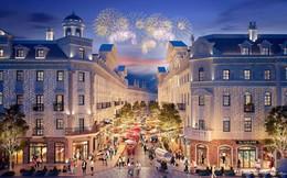 Shophouse Europe – lời giải cho nhu cầu du lịch mua sắm ở Hạ Long