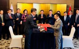 An Phát góp vốn 51% vào Công ty TLC để mở rộng sang thị trường Hàn Quốc