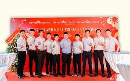 Tưng bừng khai trương chi nhánh Newstarland thứ 11 tại Hà Tĩnh