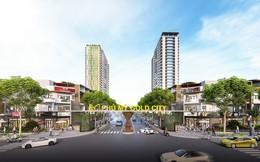Sắp công bố dự án quy mô lớn hàng đầu khu vực - Phú Mỹ Gold City với 20,5 ha