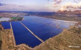 Bùng nổ điện mặt trời, những dự án lớn sắp phát điện