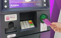 Tăng bảo mật tài khoản cho tất cả các giao dịch trong ngày với thẻ ATM công nghệ số thông minh