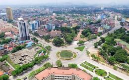 Thị trường BĐS Thái Nguyên phát triển mạnh nhờ cú hích từ kinh tế