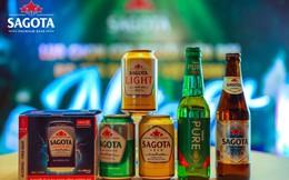 Năm 2021, bia du lịch sẽ phủ sóng hoàn toàn kênh siêu thị và cửa hàng tiện lợi