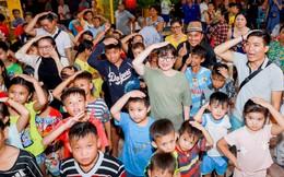 Nhà phát triển dự án King Bay tặng 200 thẻ BHYT cho học sinh nghèo An Giang