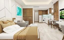 BĐS Hải Dương đón đầu xu hướng tương lai với tổ hợp condotel và officetel cao cấp