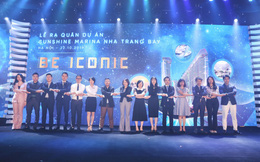 Bùng nổ ngày ra quân của dự án Sunshine Marina Nha Trang Bay