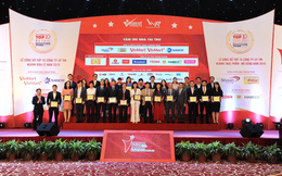 Tập đoàn DIC đạt Top 500 doanh nghiệp lợi nhuận tốt nhất Việt Nam năm 2019