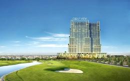 Đà Nẵng đón nguồn cung mới: 700 căn hộ view sân golf